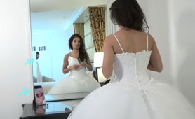 Latina Bride Junx Maze Cheating On